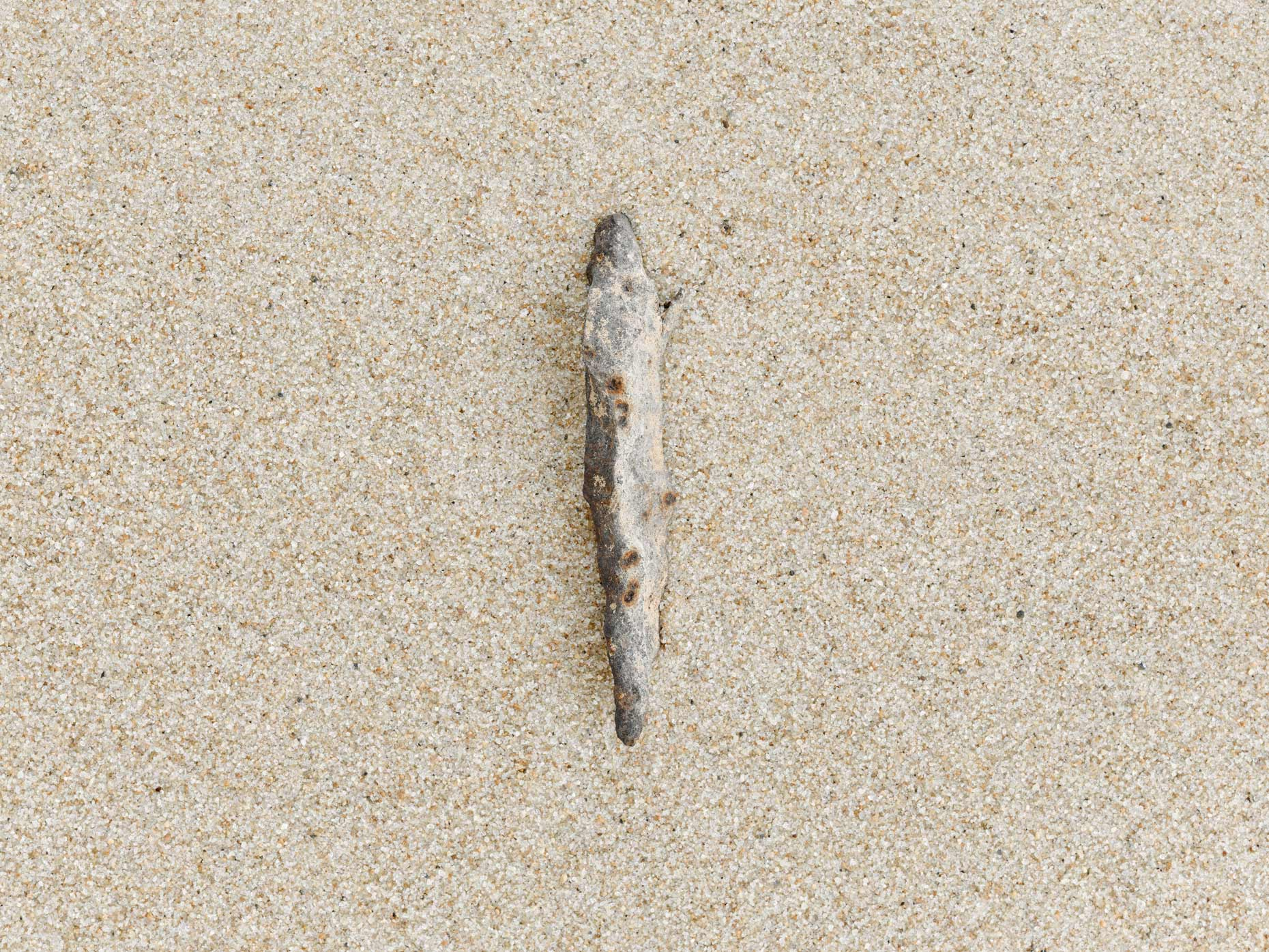 Shrapnel, No. 1, Libya, Traces of War Series